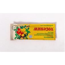 Микозол полоски