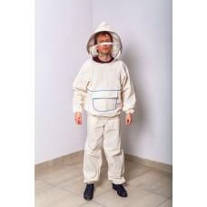 Одежда пчеловода костюм комбинированный