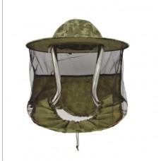 Одежда пчеловода маска-сетка камуфляж